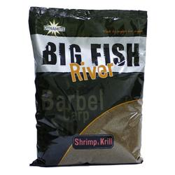 Dynamite Baits Big Fish River Groundbait Shrimp&Krill 1,8 kg