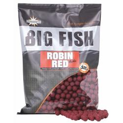 Dynamite Baits Boilies Big Fish Robin Red 20 mm 1,8 kg