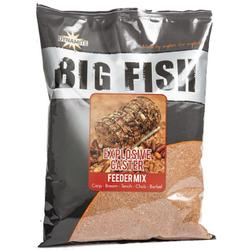 Dynamite Baits Explosive Caster Big Fish Feeder Mix 1,8 kg