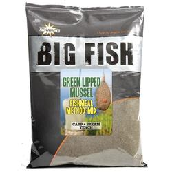 Dynamite Baits Method Mix Big Fish GML1,8 kg