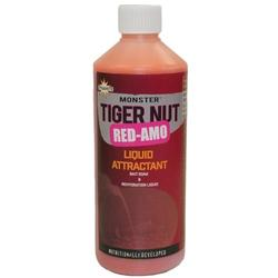 Dynamite Baits Liquid Attractant Monster Tiger Nut Red-Amo 500 ml