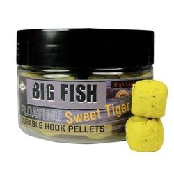 Dynamite Baits Durable Hookbaits Big Fish 12 mm Sweet Tiger