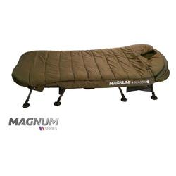Carp Spirit spací pytel Magnum 4 Seasons