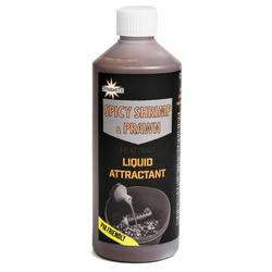 Dynamite Baits Liquid Attractant Spicy Shrimp&Prawn 500 ml
