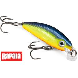Ultra Light Minnow 06