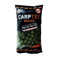 Dynamite Baits Boilies CarpTec Spicy Squid 20 mm 1 kg