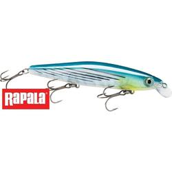 Max Rap Long Range Minnow 12