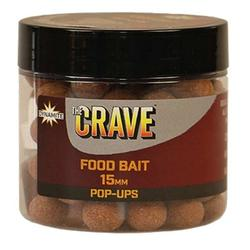Dynamite Baits Pop-Ups The Crave 15 mm