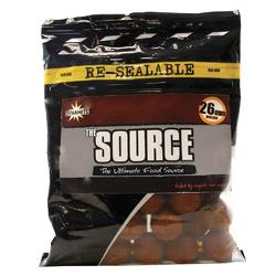 Dynamite Baits Boilies The Source 26 mm 350 g