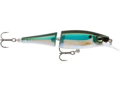 BX Jointed Minnow 09 BBH