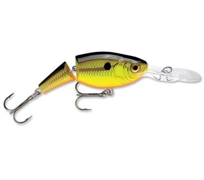 Jointed Shad Rap 04 CB