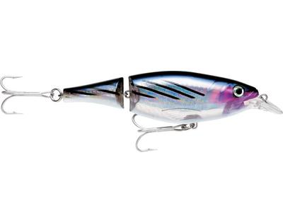 X-Rap Jointed Shad 13 BTO