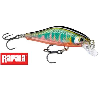 Shadow Rap Solid Shad 05