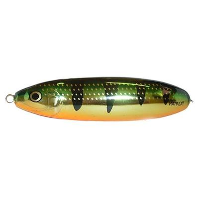 Minnow Spoon 07 FLP
