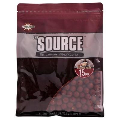 Dynamite Baits Boilies The Source 15 mm 1 kg