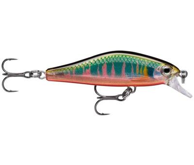 Shadow Rap Solid Shad 05 OK