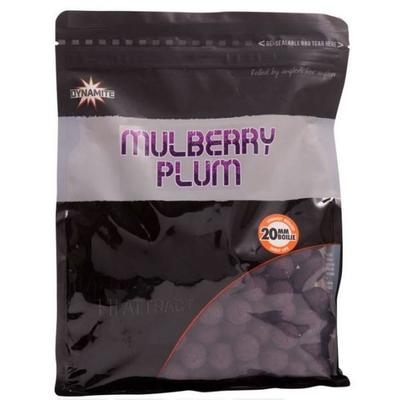 Dynamite Baits Boilies Mulberry Plum 20 mm 1 kg