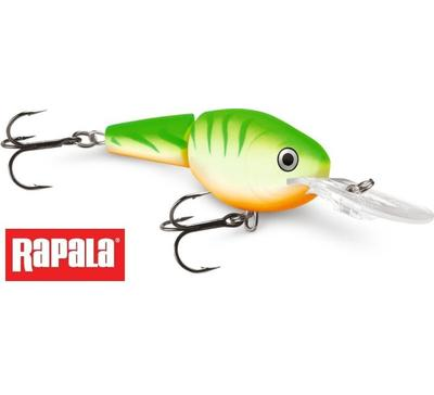 Jointed Shad Rap 07 BHO