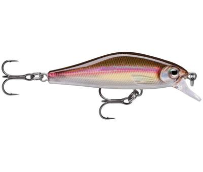 Shadow Rap Solid Shad 05 WK