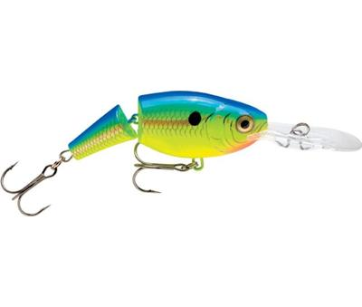 Jointed Shad Rap 05 PRT
