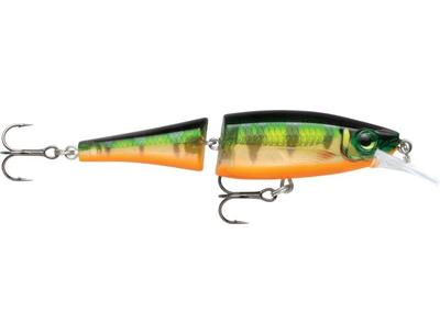 BX Jointed Minnow 09 P