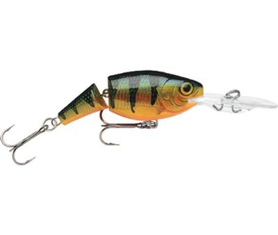 Jointed Shad Rap 05 P