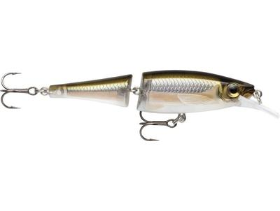 BX Jointed Minnow 09 SMT