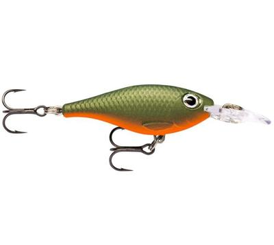 Ultra Light Shad 04 GAU