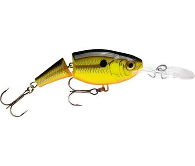 Jointed Shad Rap 05 CB