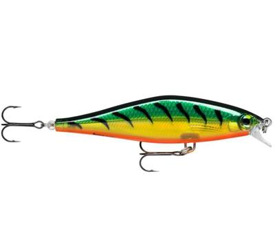 Shadow Rap Shad 09 FT