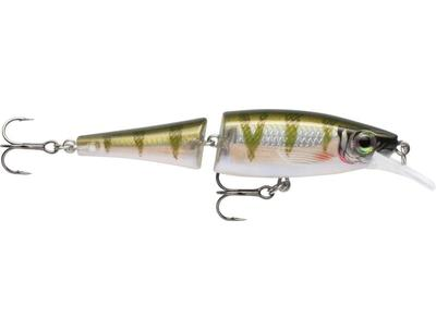 BX Jointed Minnow 09 YP