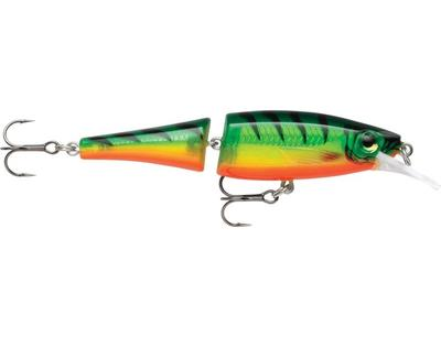 BX Jointed Minnow 09 FT