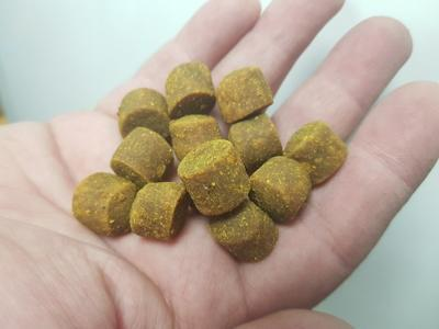 Dynamite Baits Pellets Pinging Swim Stim Betaine Green 13 mm 900g - 2