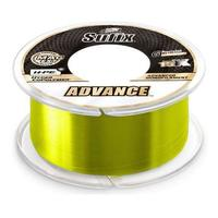 Sufix ADVANCE 300 m 0,25 mm 6,1 kg žlutý